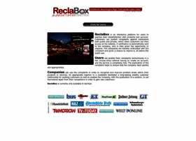 reclabox.com
