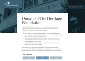 reclaim.heritage.org