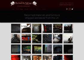 reclaimandsalvage.co.uk