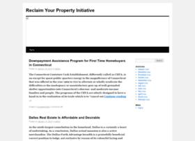 reclaiminitiative.org