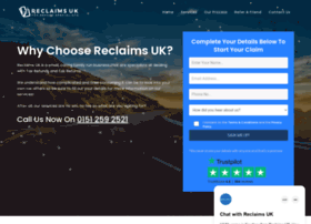 reclaimsuk.co.uk