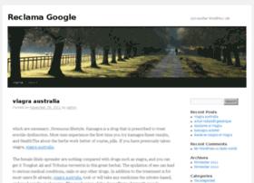 reclama-google.ro