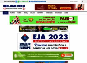 reclameboca.com.br