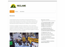reclamecolombia.org