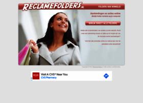reclamefolders.nl
