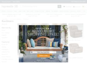 reclinersplus.com