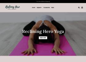 reclining-hero-yoga.myshopify.com