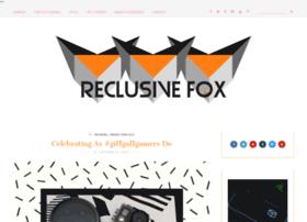 reclusivefox.com