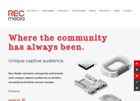 recmedia.com