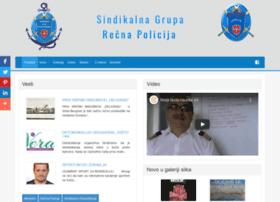 recnapolicijasgpss.rs