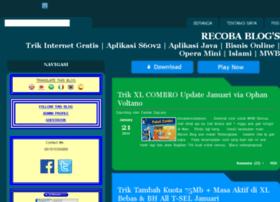 recoba.mywapblog.com