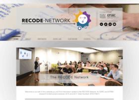 recode-network.com