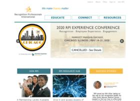 recognition.site-ym.com
