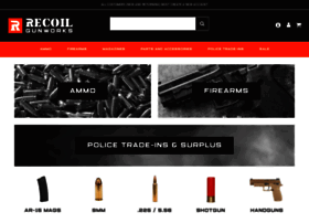 recoilgunworks.com