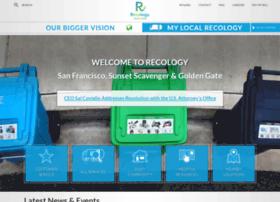 recologysf.com