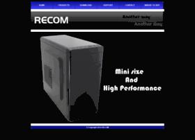 recom.nl
