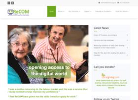 recom.org.uk