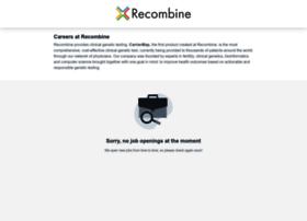 recombine.workable.com