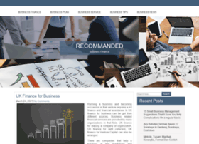 recommandedmovies.com