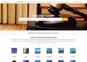 recommendations.findlaw.com
