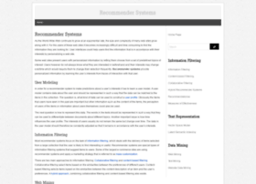 recommender-systems.org
