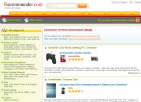 recommender.com