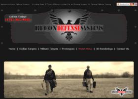 recondefensesystems.com