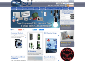 reconelectrical.co.uk