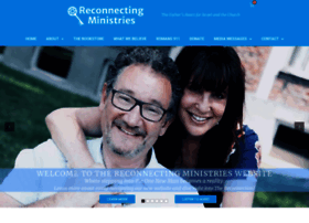 reconnectingministries.org