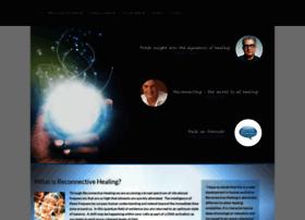 reconnecttohealing.com.au