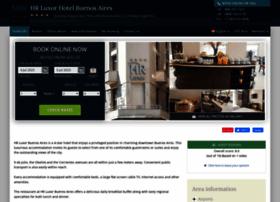 reconquista-luxor.hotel-rez.com
