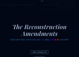 reconstruction-amendments.weebly.com