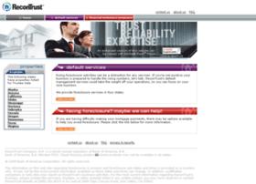 recontrust.com