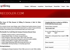 recooler.com