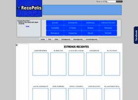 recopelis.blogspot.mx