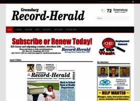 record-herald.com