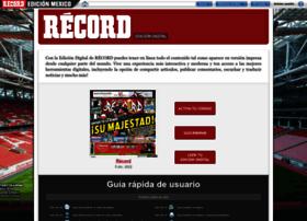 record.newspaperdirect.com