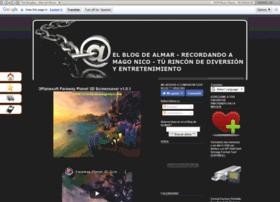recordandoamagonico.blogspot.com