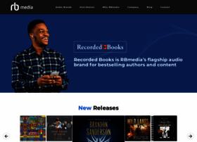 recordedbooks.com