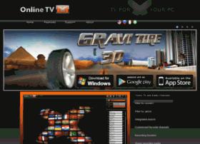 recorder.onlinetvx.com