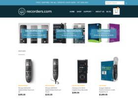 recorders.com