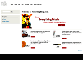 recordingblogs.com