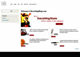 recordingblogs.com