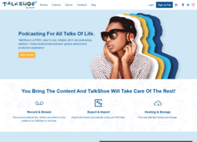 recordings.talkshoe.com