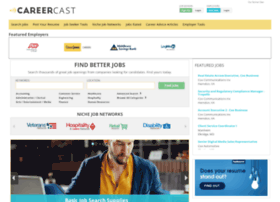 recordjobs.careercast.com