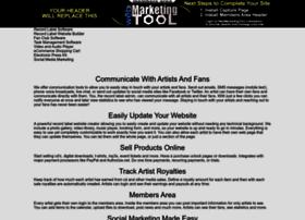 recordlabelsoftware.com