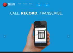 recordmycalls.com