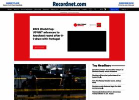 recordnet.com
