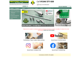 recordpower.co.uk