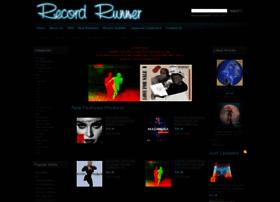 recordrunnerusa.com